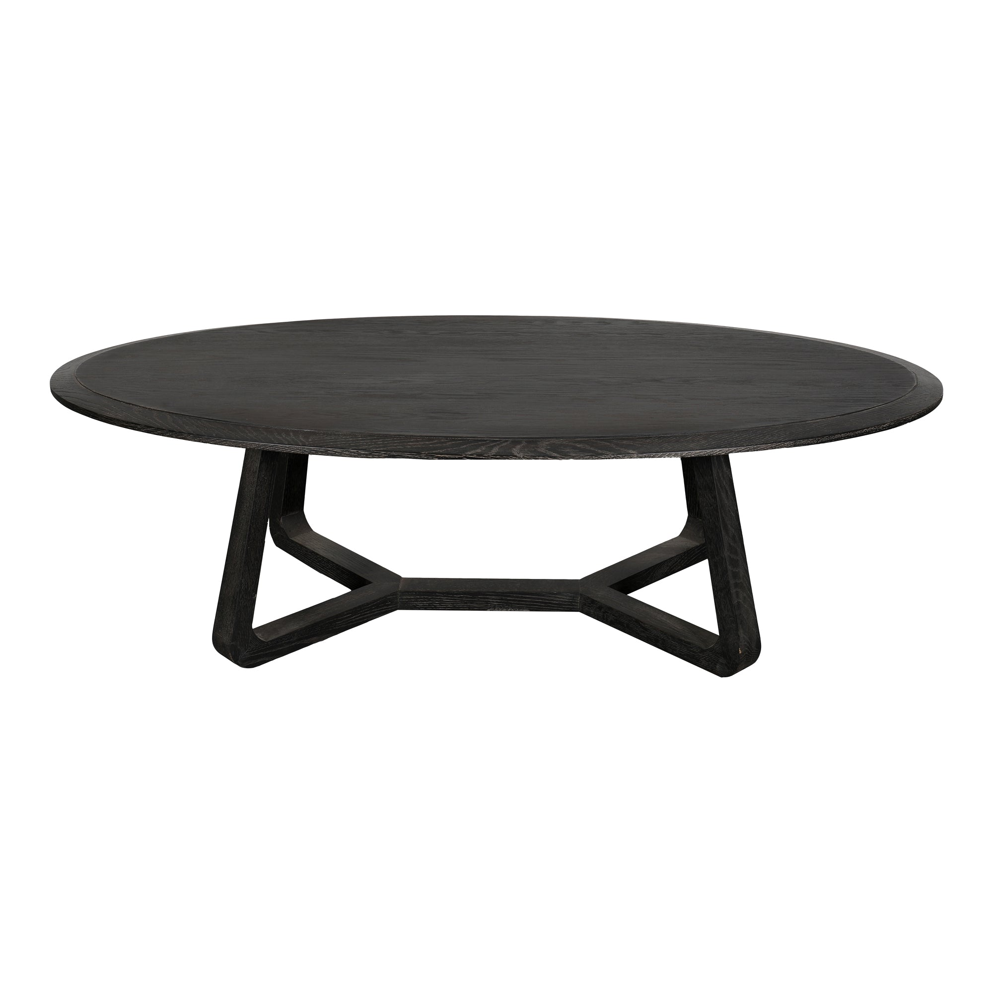 NATHAN COFFEE TABLE, Black - Tops-Dress