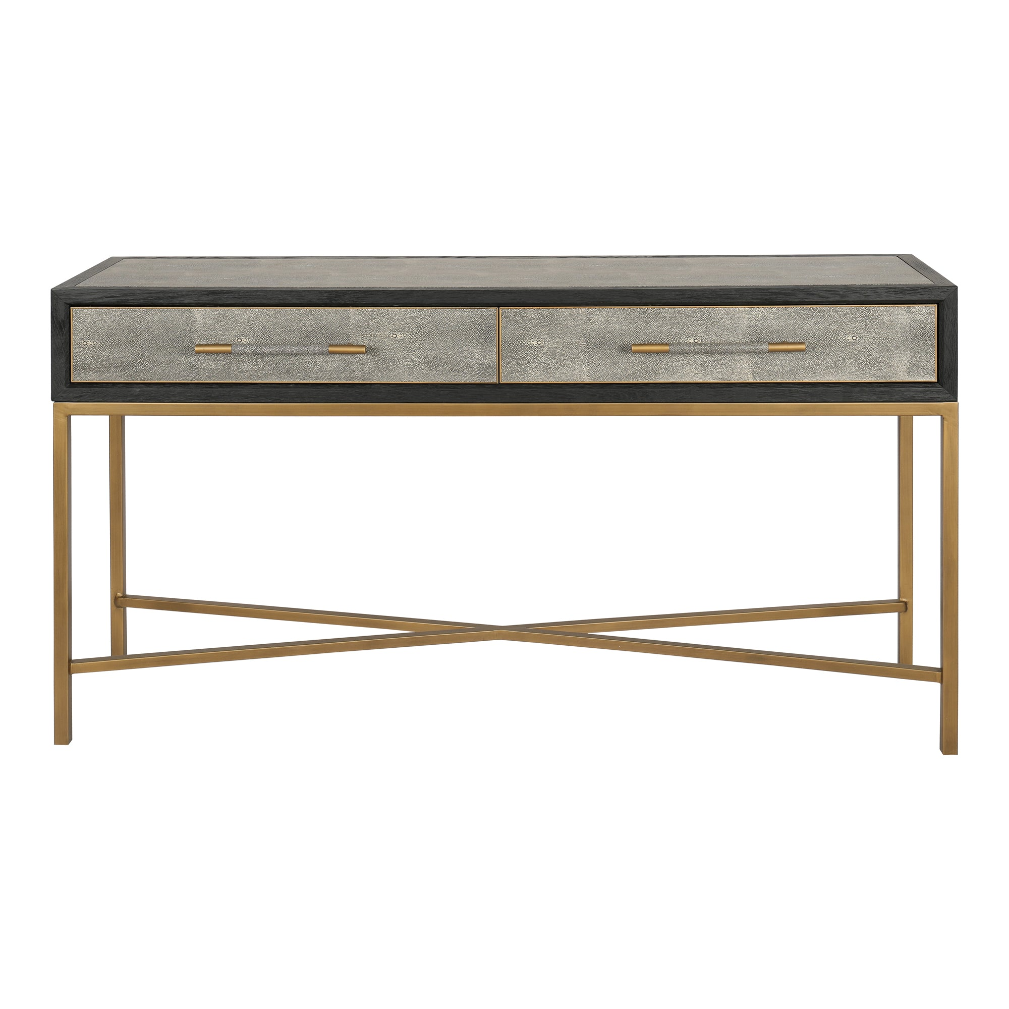 Mako console table, grey - Tops-Dress