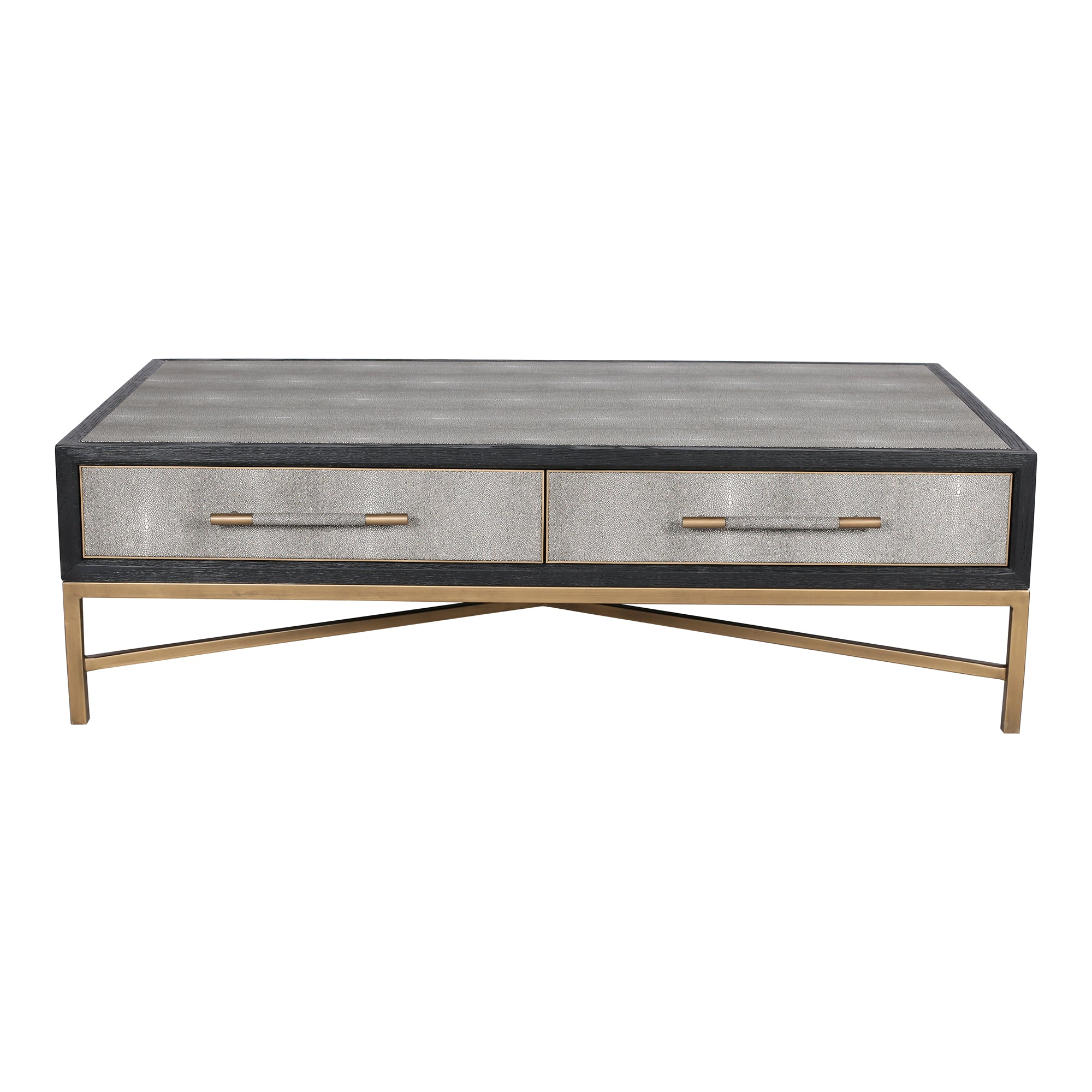 MAKO COFFEE TABLE, Grey - Tops-Dress