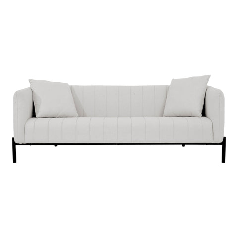 Image of JAXON SOFA, Grey - Tops-Dress