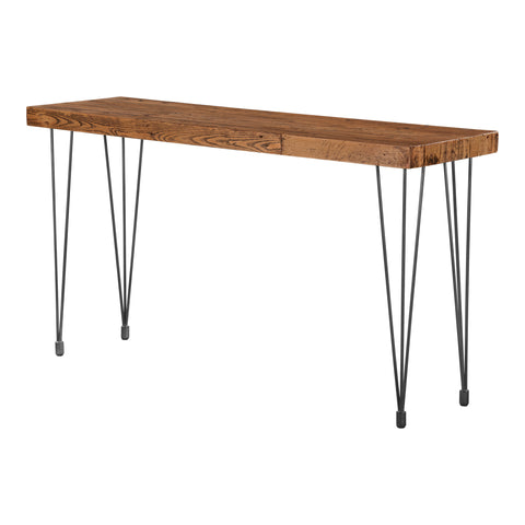 BONETA CONSOLE TABLE, Natural - Tops-Dress