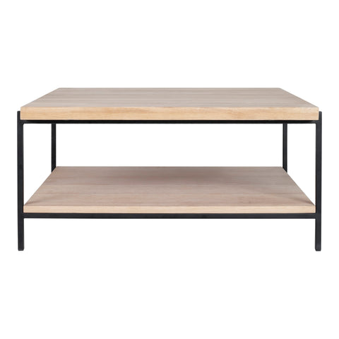 MILA COFFEE TABLE, Natural - Tops-Dress