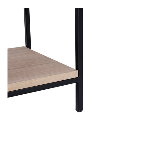 Image of MILA SIDE TABLE, Natural - Tops-Dress