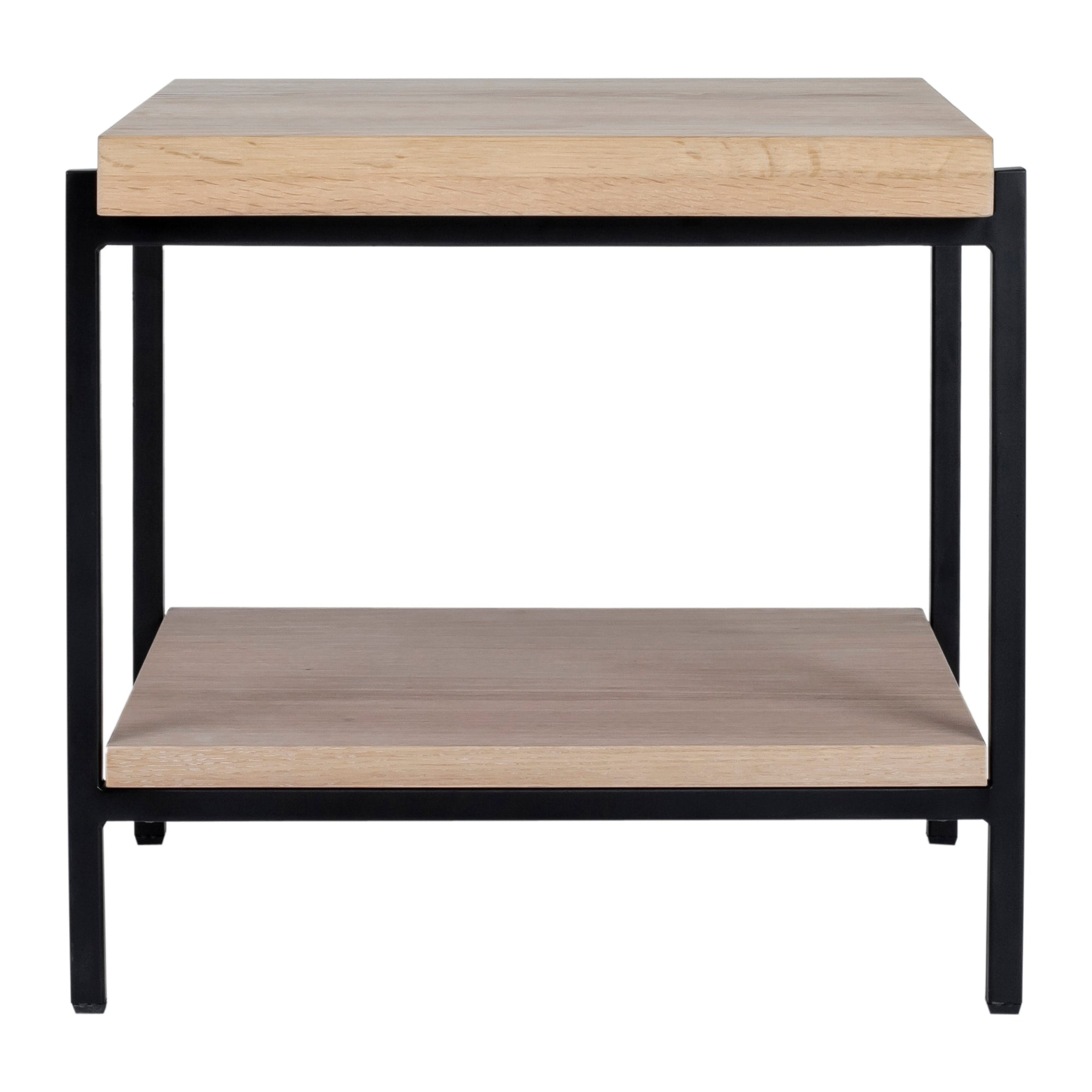 MILA SIDE TABLE, Natural - Tops-Dress