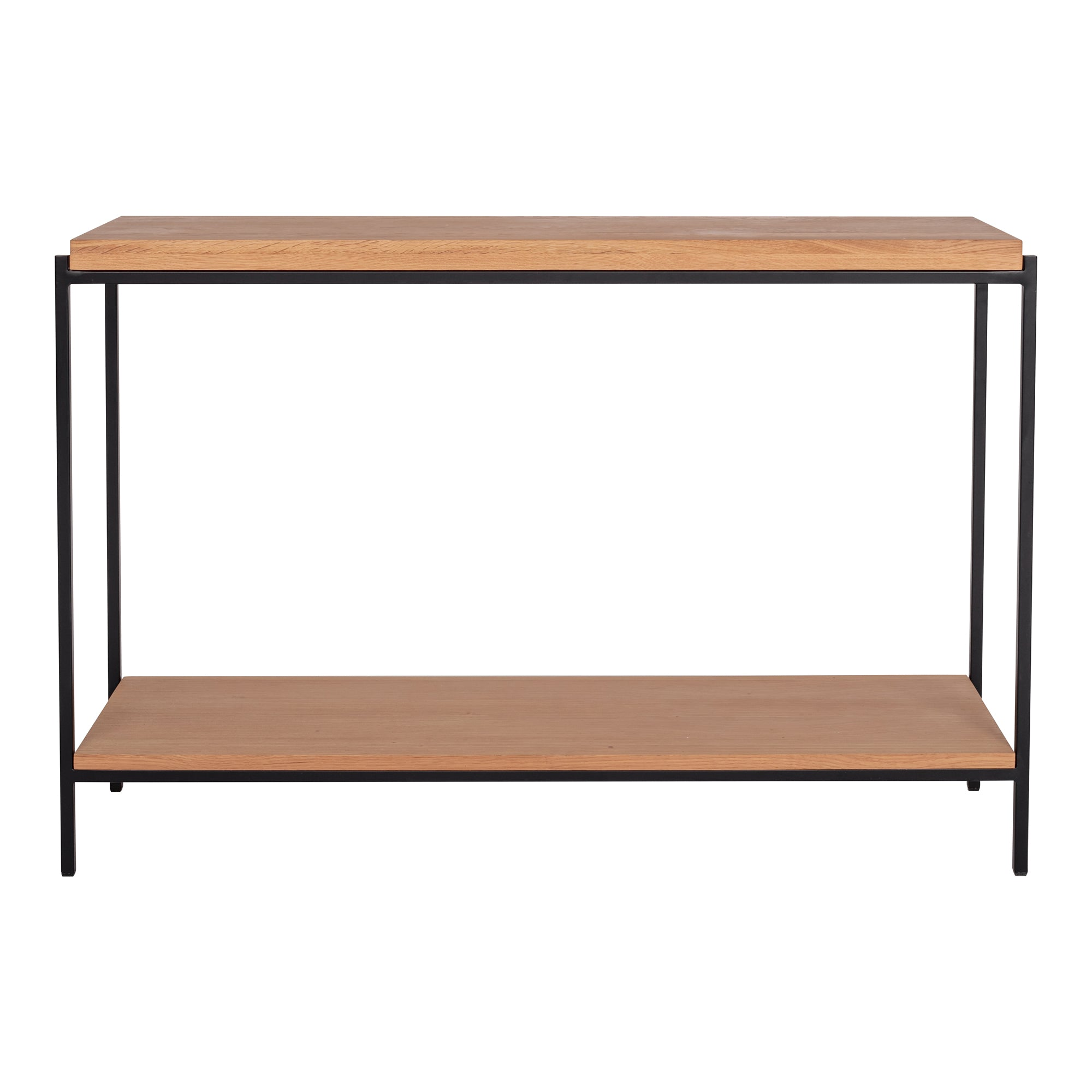 Mila console table, natural - Tops-Dress