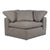 Terra condo corner chair, grey - Tops-Dress