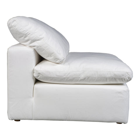 Image of TERRA CONDO CHAIR, White - Tops-Dress