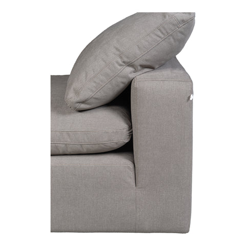 Image of TERRA CONDO CHAIR, Grey - Tops-Dress