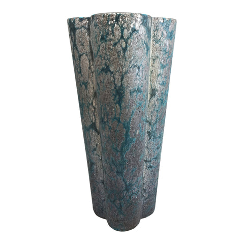 Image of GALENA VASE, Blue - Tops-Dress