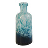 LANGLEY VASE, Blue - Tops-Dress