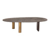 NICKO COFFEE TABLE, Black - Tops-Dress
