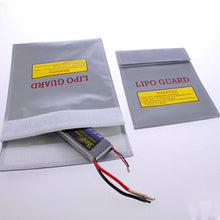 LiPo Battery Safety Bag / Charge Sack