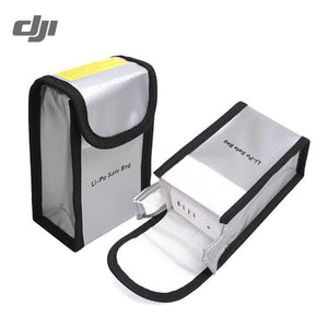 DJI Phantom 3 & 4 Lipo Battery Safety Bag, Soft Case