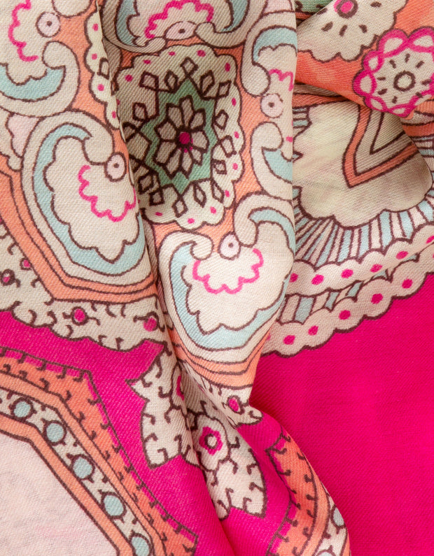Alarge Sjaal-Oilily-Oilily.com