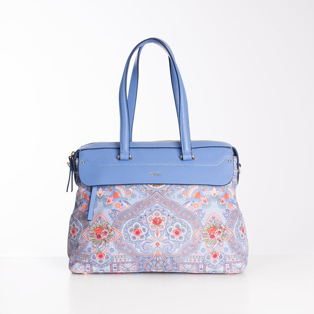 Carry All M Oilily Ovation Leer-Oilily-Oilily.com