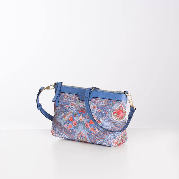 Schoudertas XS Oilily Ovation Leer-Oilily-Oilily.com