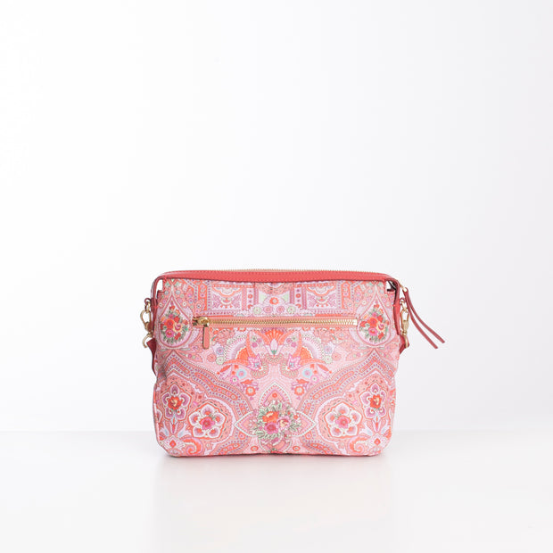Cross Body Oilily Ovation Leer-Oilily-Oilily.com