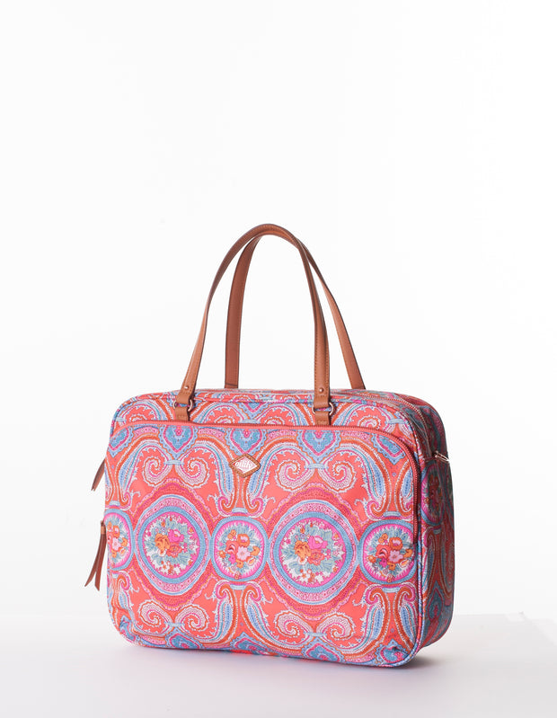 Office Bag Hot Coral