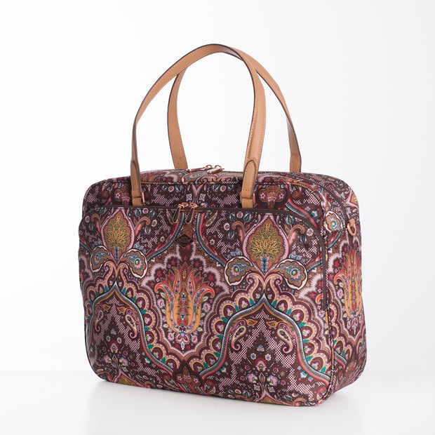 Office Bag Paisley