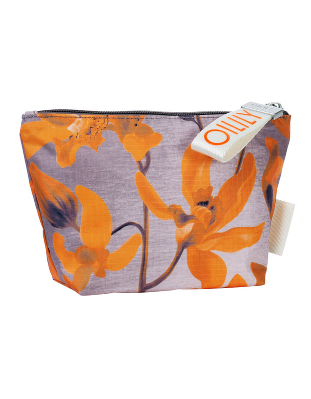 Toilettas SHZ Ruffles 200 orange