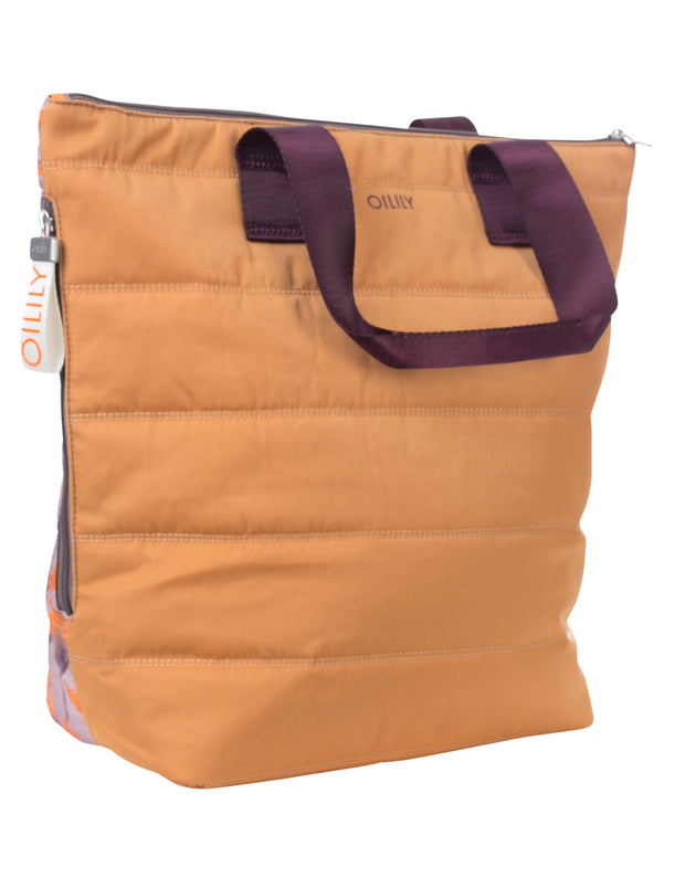 Shopper LVZ 1 Freezy 200 orange