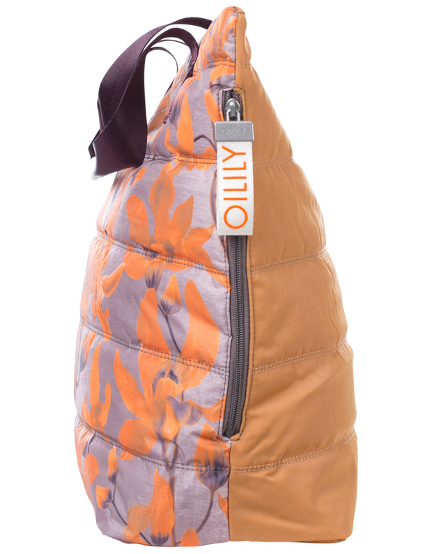 Shopper Freezy orange
