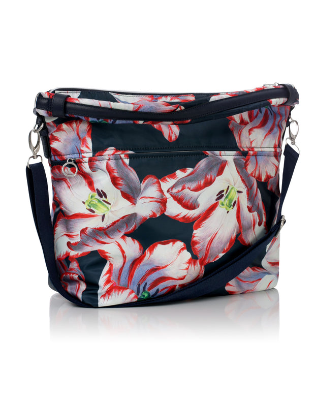 Hobo lhz Picnic donker blauw-Oilily-1-Oilily.com