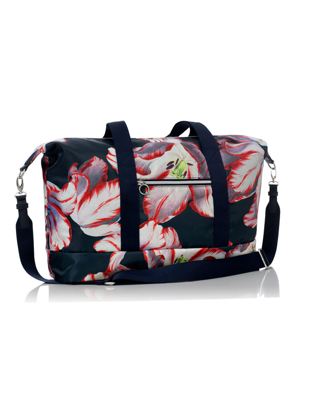 Weekender lhz Picnic donker blauw-Oilily-1-Oilily.com