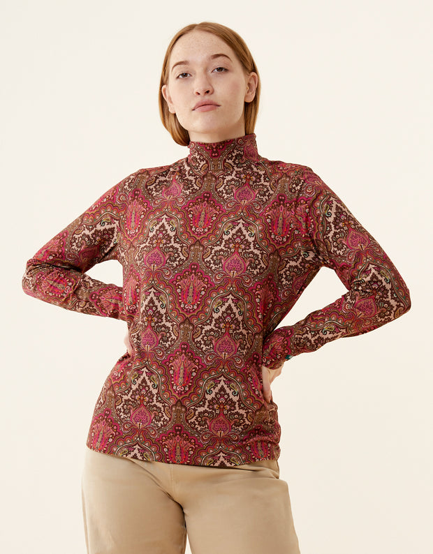 Torstine Long Sleeve Top