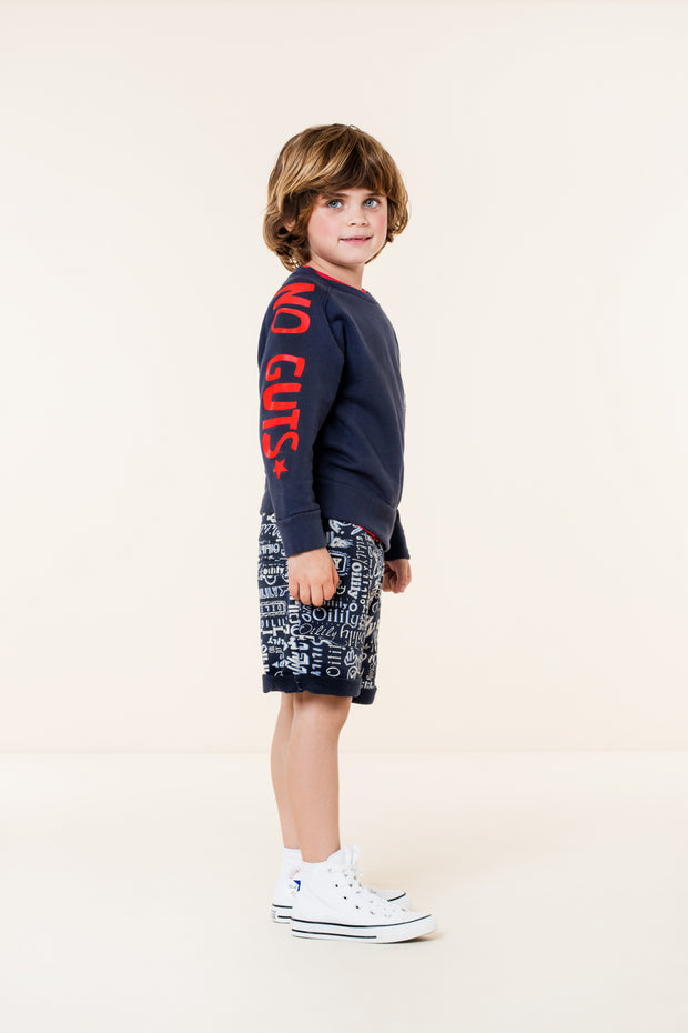 Hoores Sweater-Oilily-Oilily.com