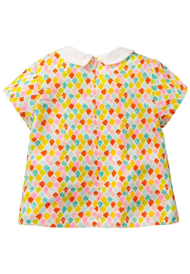 Meisjes rayonnen blouse bloes Brighton-Room Seven-Oilily.com