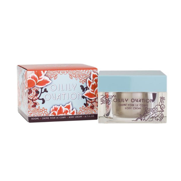 Body Cream Ovation-Oilily-OS-Oilily.com
