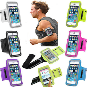 CARDIO IPHONE HOLDER ARM BAND