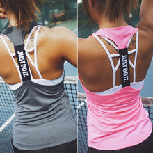 """NO EXCUSES"" RUNNING VEST"