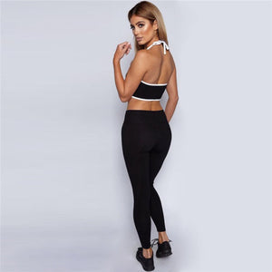 Sporty Women's Tracksuit