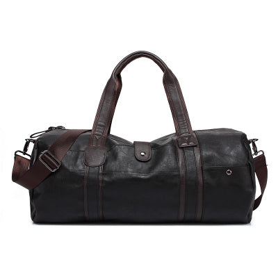 MEN'S PREMIUM GYM BAG