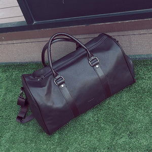 WOMEN'S PREMIUM GYM BAG
