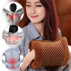 Body Hand Warmer Hot Water Electric Heat Heater bag