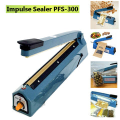 Impulse Sealer PFS-300