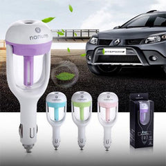 Nanum Mini Aromatherapy Car