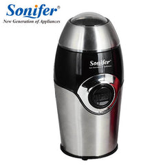 Sonifer 220V Mini Electric Coffee Spice Grinder maker