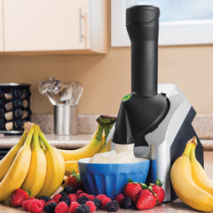 Frozen Healthy Dessert Maker