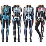 3D Bodysuit Halloween Just For You - Halloween