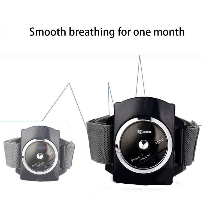 Anti Snoring Device Just For You - Sleep & Snoring