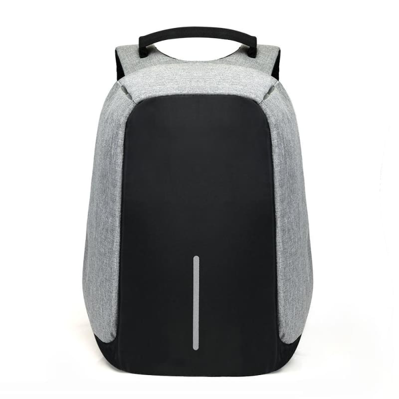 Anti Theft Laptop backpack Just For You - Backpacks1