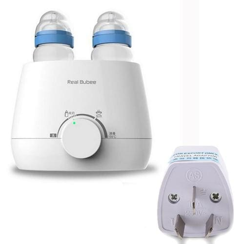 Baby Bottle Sterilizer - AU - Baby Bottle Sterilizer