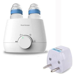 Baby Bottle Sterilizer - EU - Baby Bottle Sterilizer