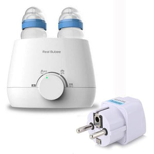 Baby Bottle Sterilizer - GB - Baby Bottle Sterilizer