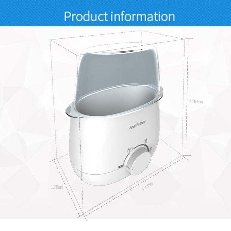 Baby Bottle Sterilizer - Baby Bottle Sterilizer
