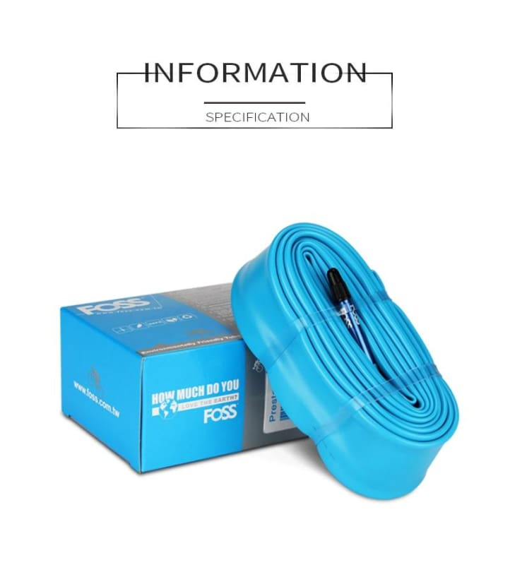 Bike Puncture Tube Just For You - Bicycle Tires